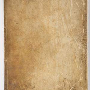 James Roberts - 'A Journal of His Majesty's Bark Endeavour Round the World, Lieut. James Cook, Commander, 27th May 1768', 27 May - 14 May 1770, with annotations 1771