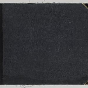Album 36: Photographs of the Allen family, 15 October 1905 - 1 April 1906