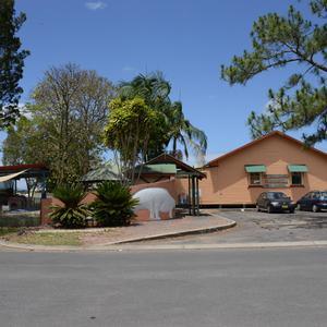 Item 55: Mullumbimby Community Pre-school, Mullumbimby, NSW, 5 November 2013 / photograph by John Immig