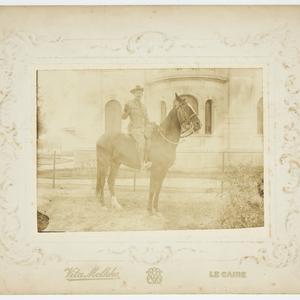 Item 01: Oliver Hogue photographs, ca. 1915-1919