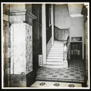 Box 46: Myles Dunphy lantern slides of concrete construction, ca. 1910-1930