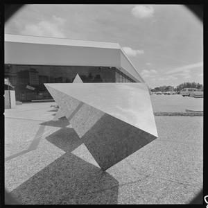 File 04: Sth. Aust. [South Australia], Festival Centre, [1970s-1980s] / photographed by Max Dupain