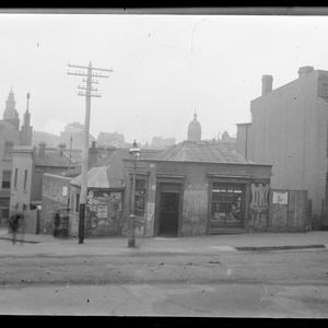 Box 14: Royal Australian Historical Society : photonegatives, ca. 1900-1925