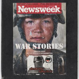 Item 39: George Gittoes art diary, ca. April 2010-ca. July 2010