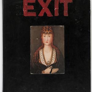 Item 05: George Gittoes art diary, ca. September 2002-ca. January 2004