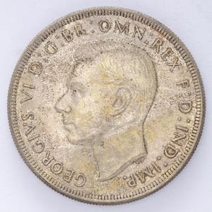 Item 0450: Crown, 1937