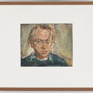 Winter self-portrait, July 2000 / by Tom Carment