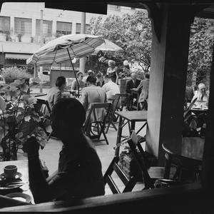 Sydney eating joints, February 1946