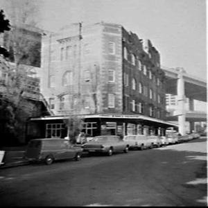 The Big House Hotel, Sydney