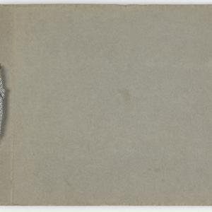 Volume 5: Old Sydney, 1924 / Alice M. Haigh